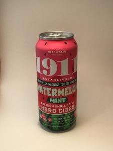 1911 - Watermelon Mint (16oz Can)